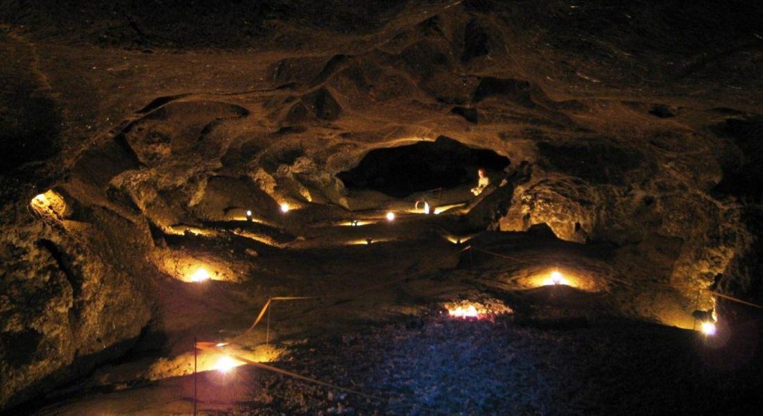Печера Оптимістична