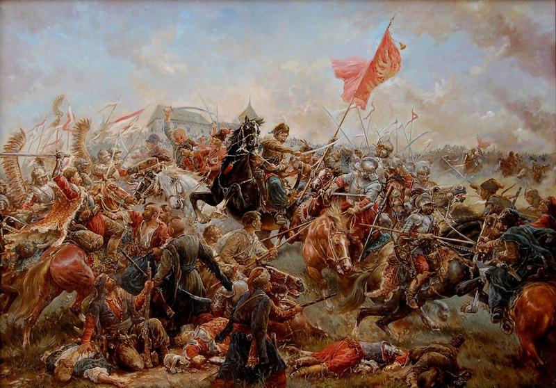 Битва під Пилявцями