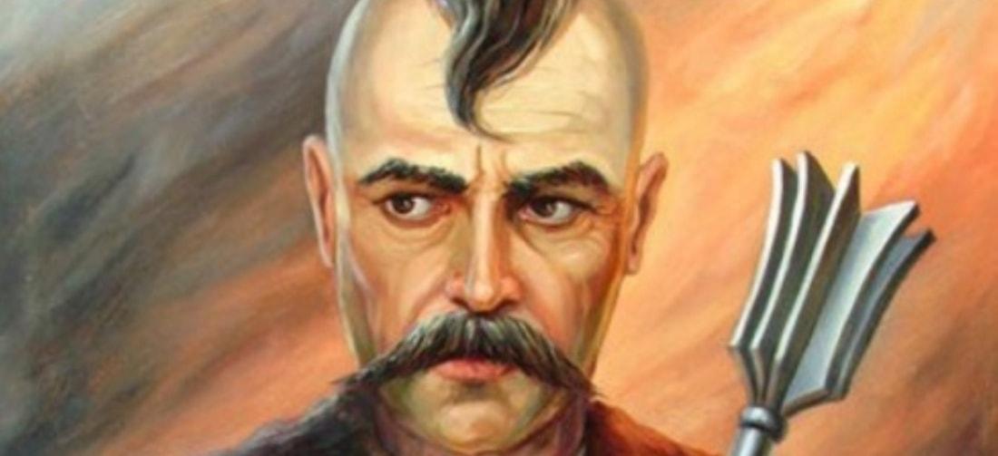 Северин Наливайко
